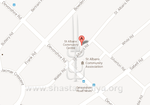 St Albans Community Association, St Albans Road, Smethwick, B67 7NL